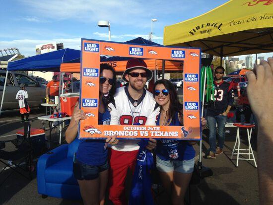 Picture of Washington Football Team @ Denver Broncos