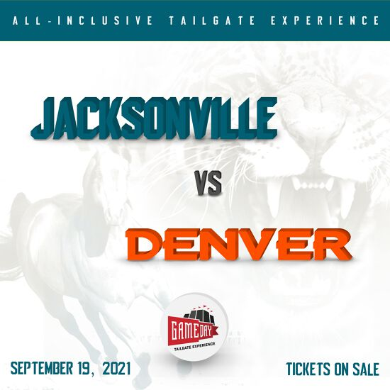 Picture of Jacksonville vs Denver All-Inclusive Tailgate Experience